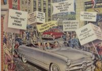 Kbb Cars Awesome 1949 ford Ad
