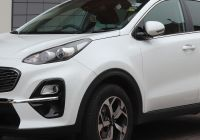 Kia Car Price Fresh Kia Sportage