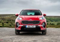 Kia Car Price Inspirational Kia Announces Uk Specs and Pricing for Upgraded Sportage