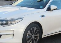 Kia Car Price Luxury Kia Optima