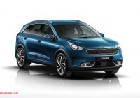 Kia Car Price Unique 2019 Kia Niro Crossover