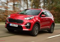 Kia Car Price Unique Kia Sportage Review