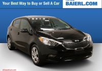 Kia forte 2013 Awesome Pre Owned Kia forte Express