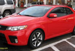 Best Of Kia forte Koup
