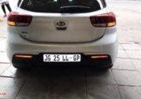 Kia Rio 2016 Elegant Kia Rio Hatch 1 4 Tec for Sale In Gauteng