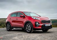 Kia Sportage 2017 Lovely Kia Announces Uk Specs and Pricing for Upgraded Sportage
