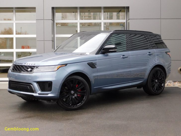Permalink to Beautiful Land Rover Range Rover Sport Hse