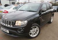Leasing A Jeep New Finance Deals Under £300 Monthly On Auto Trader Uk