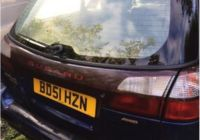 Legacy Auto Lovely Subaru H6 3 0 Auto Legacy Repair Doner Engine In Ln11 Manby