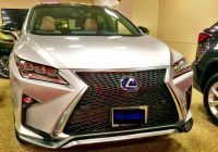Lexus 2016 Elegant Huge Selection Of Real Life 16 Rx Pics Page 4