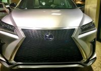 Lexus 2016 Inspirational Huge Selection Of Real Life 16 Rx Pics Page 4