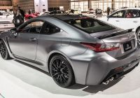 Lexus 2017 Beautiful 2019 Lexus Rcf Specs and Review