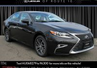 Lexus Certified Pre Owned Awesome Pre Owned 2017 Lexus Es Es 350 with Navigation