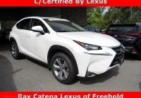 Lexus Certified Pre Owned Best Of Certified Pre Owned 2017 Lexus Nx Nx Turbo with Navigation & Awd