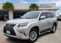 Lexus Certified Pre Owned Inspirational Pre Owned 2014 Lexus Gx 460 460 4wd