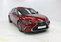 Lexus Ct Luxury Nearly New Es Lexus 300h 2 5 4dr Cvt [premium Pack] 2019