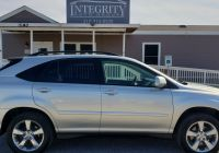 Lexus Dealer Near Me Beautiful 2004 Lexus Rx 330 4dr Suv