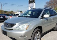 Lexus Dealer Near Me Best Of 2004 Lexus Rx 330 4dr Suv