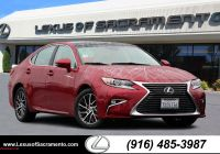 Lexus Dealer Near Me Inspirational L Certified 2017 Lexus Es Sedan