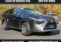 Lexus Dealer Near Me Inspirational L Certified 2019 Lexus Rx Rx 350l Luxury