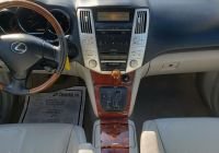 Lexus Dealer Near Me Lovely 2004 Lexus Rx 330 4dr Suv