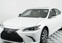 Lexus Dealer Near Me Lovely New 2020 Lexus Es 350 for Sale at Flow Lexus Of Winston Salem