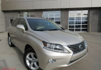 Lexus Dealer Near Me New Pre Owned 2015 Lexus Rx 350 Awd 4dr