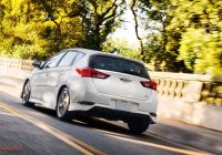 Lexus Hatchback New Image for 2017 toyota Corolla Im Hatchback android Wallpaper