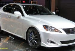 Awesome Lexus is300 for Sale