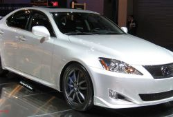 Luxury Lexus isf for Sale