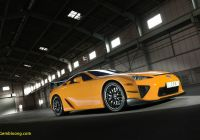 Lexus Lfa for Sale Fresh 2012 Lexus Lfa Review Ratings Specs Prices and S