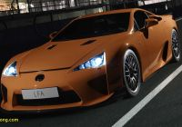 Lexus Lfa for Sale Luxury Lexus Talks Lfa Successor Wants Media S Support to Make It