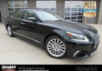 Lexus Ls 460 for Sale Beautiful Certified Pre Owned 2016 Lexus Ls 460 L with Navigation & Awd