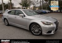 Lexus Ls 460 for Sale Elegant Certified Pre Owned 2015 Lexus Ls 460 4dr Sdn Rwd with Navigation