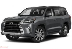 Awesome Lexus Lx 570 for Sale