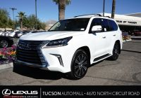 Lexus Lx 570 for Sale Lovely New 2020 Lexus Lx 570 with Navigation & 4wd