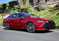Lexus Near Me Elegant 2019 Lexus Es Versus 2019 toyota Avalon which is Better