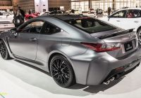 Lexus Near Me Inspirational 2019 Lexus Rcf Specs and Review