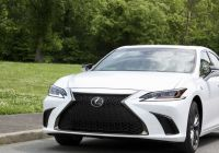 Lexus Near Me New 2019 Lexus Es Versus 2019 toyota Avalon which is Better