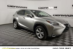 New Lexus Nx for Sale