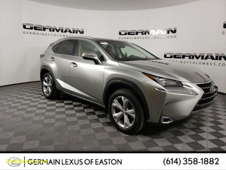 Permalink to New Lexus Nx for Sale