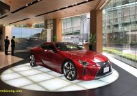 Lexus Pre Owned Luxury toyota Rolls Out Lexus Subscriptions for $1 800 A Month