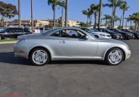 Lexus Sc430 for Sale Beautiful Used 2003 Lexus Sc 430