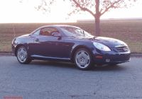 Lexus Sc430 for Sale Best Of Pre Owned 2002 Lexus Sc 430