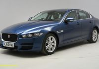 Looking to Buy A Used Car Unique Used 2016 Jaguar Xe 2 0d [180] Prestige 4dr Auto Active