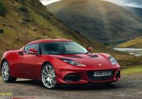 Lotus Evora for Sale Fresh the Lotus Evora Gt410 is Another Spicy Sports Car You Can T Have