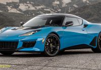 Lotus Evora for Sale Inspirational 2020 Lotus Evora Gt with 416 Hp Arrives In United States