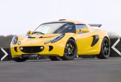 Beautiful Lotus Exige for Sale