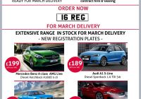 """Low Milage Lease Elegant Amt Leasing On Twitter """"new 16plate Vehicle Registration"""
