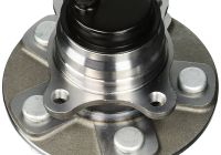 Ls 460 Lovely Wheel Hub Bearing for Lexus Ls460 Ha